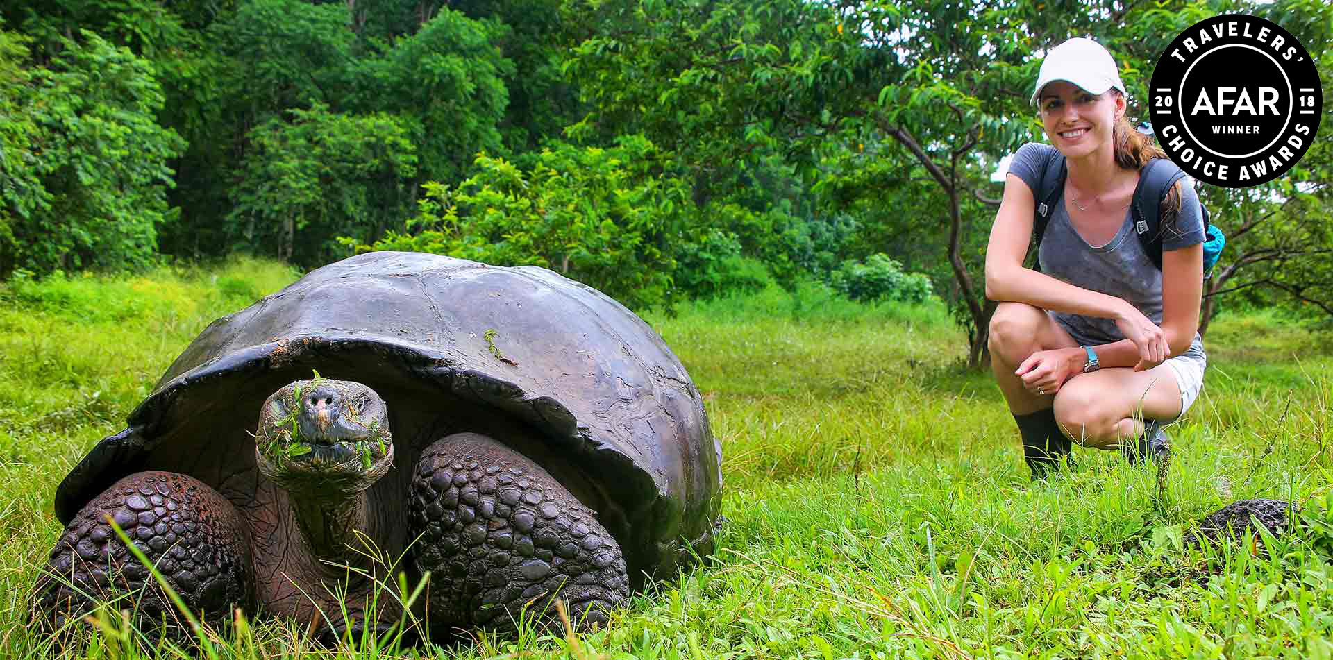 South America Ecuador Galapagos Islands beautiful wild life Darwin Giant Tortoise  -luxury vacation destinations