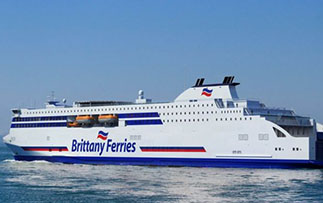 Europe France beautiful elegant brittany ferries cruise paris lovely -luxury vacation destinations