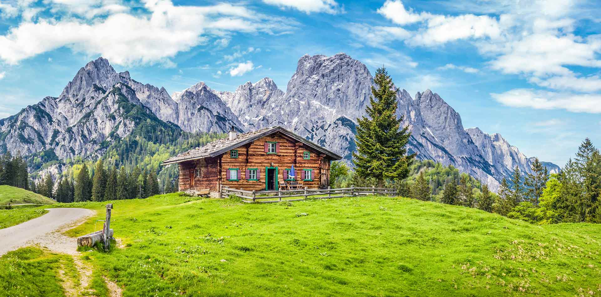 Europe Switzerland beautiful Swiss Alps mountains scenic rides countryside chocolate - luxury vacation destinations