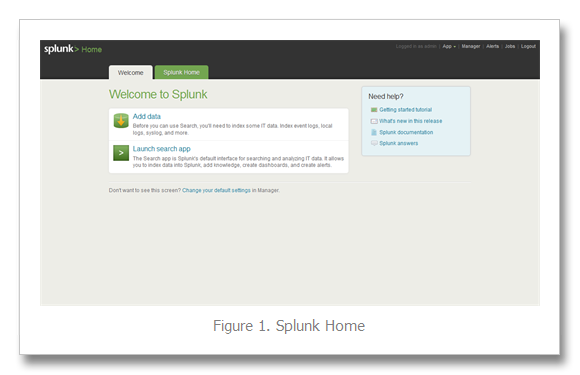 Getting Started with Splunk for F5 DevCentral