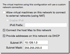 Deploying F5 BIG-IP Virtual Edition on VMware Fusion DevCentral