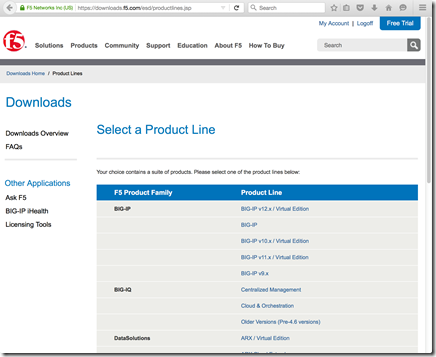 Using an F5 iApp to Install and Configure VMware Horizon with View