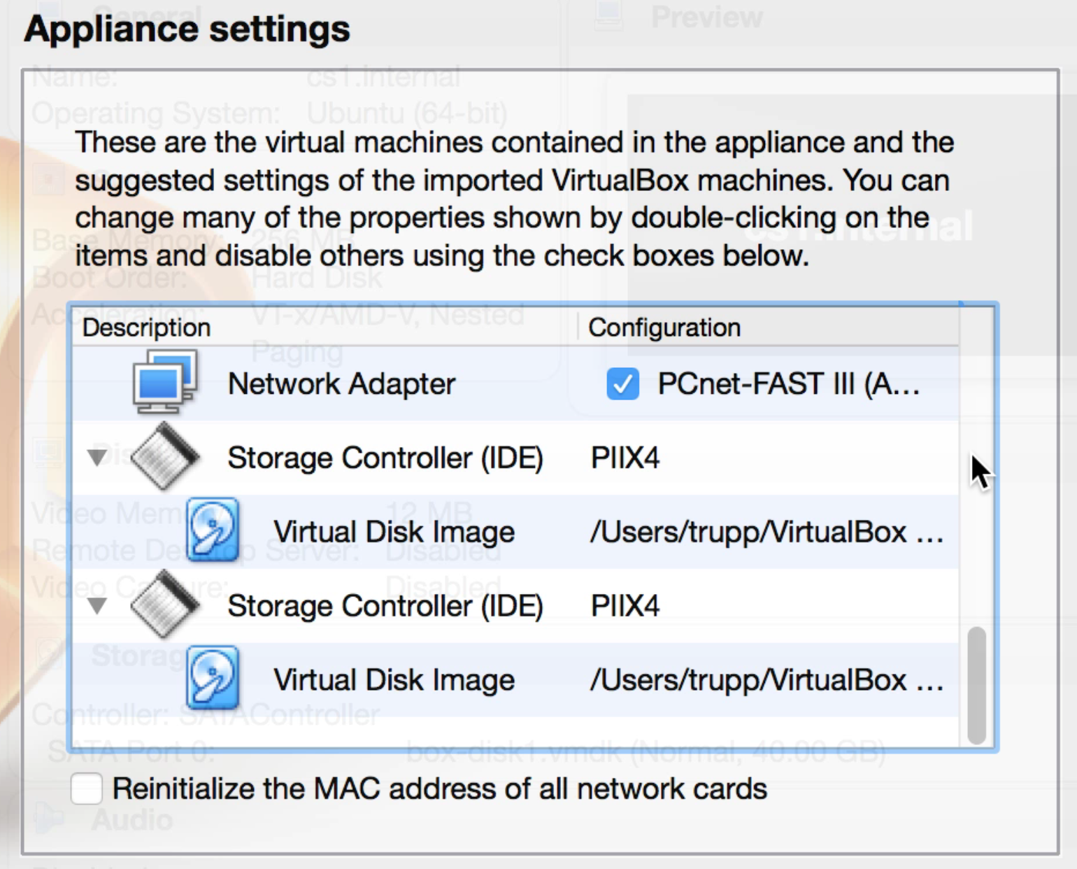 Why the BIG-IP VE OVA does not work on Virtualbox DevCentral