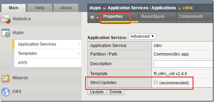 Citrix Federated Authentication Service Integration with APM