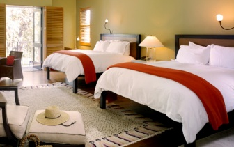 North America United States Napa Sonoma Hotel Healdsburg modern spacious room - luxury vacation destinations