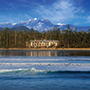North America Pacific Northwest Canada Vancouver Tofino Long Beach Lodge mountain wave - luxury vacation destinations