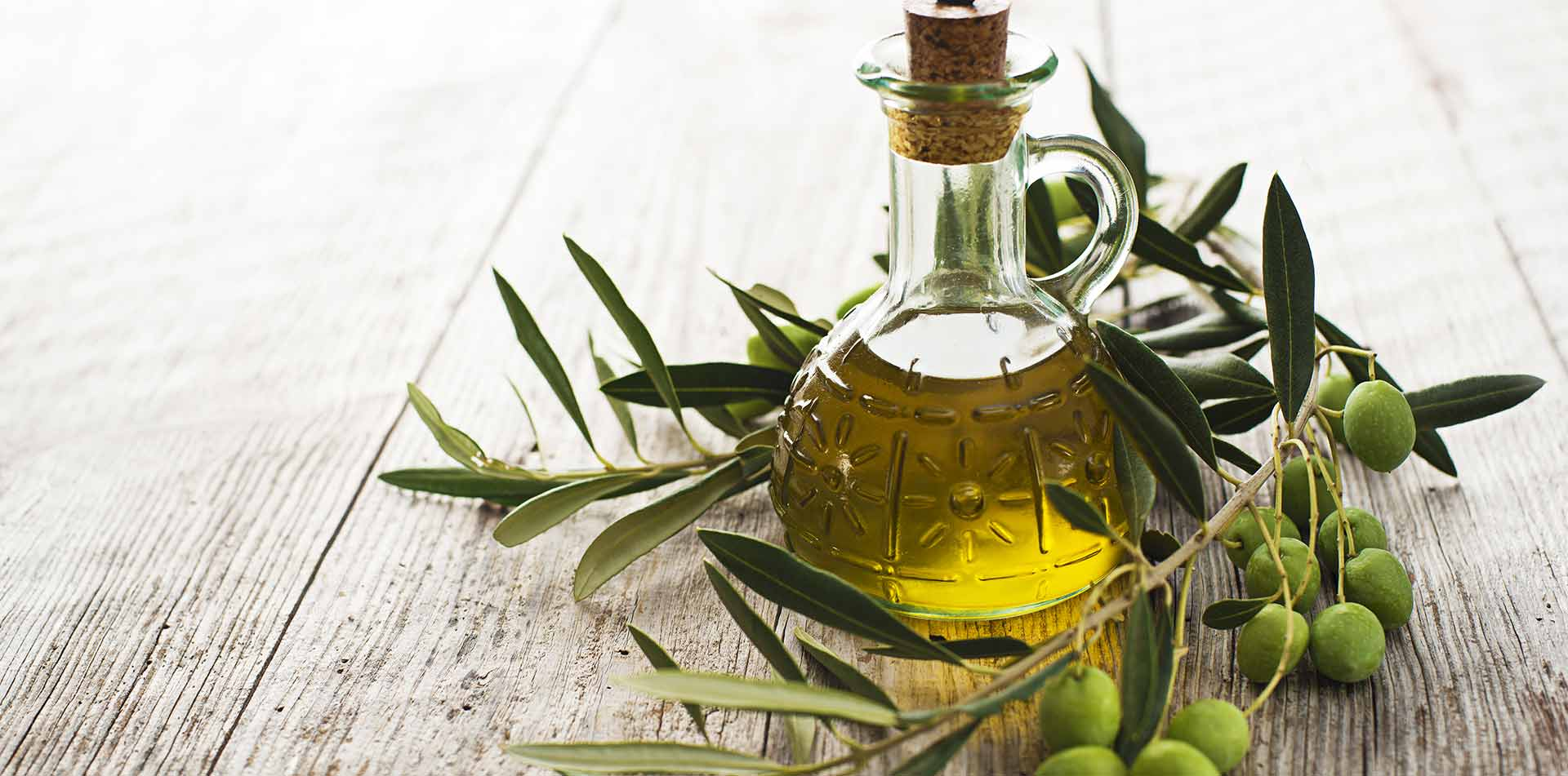 Olive oil, Culinary Tours