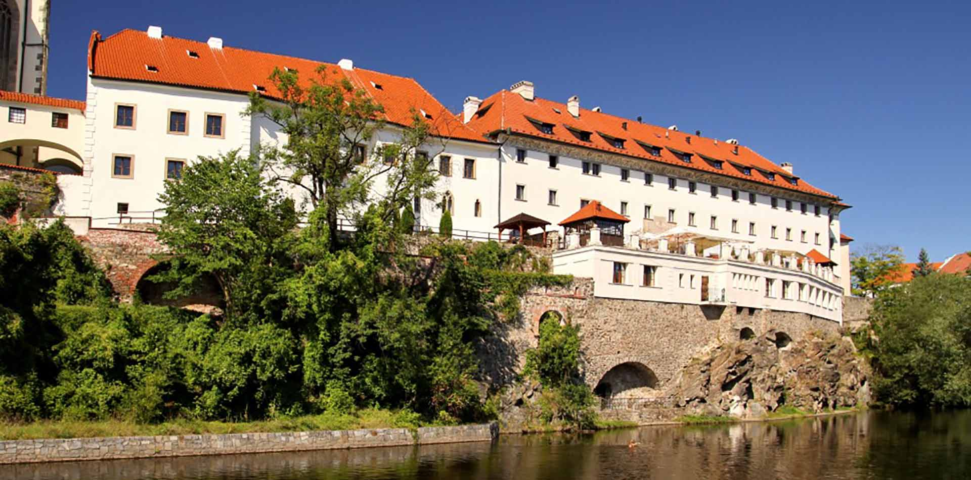 Hotel Ruze, Czech Republic