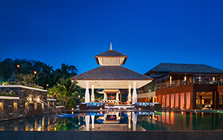 Southeast Asia Thailand tropical beaches temples elephants ancient ruins Anantara Layan- luxury vacation destinations