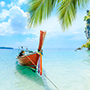 Southeast Asia Thailand tropical beaches temples elephants ancient ruins phuket - luxury vacation destinations