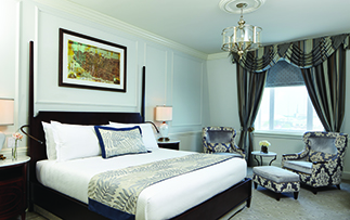 North America United States South Carolina Belmond Charleston Place elegant hotel room relax - luxury vacation destinations